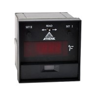 4000 Series Short Case Temperature Controllers