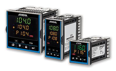 P Series Controls